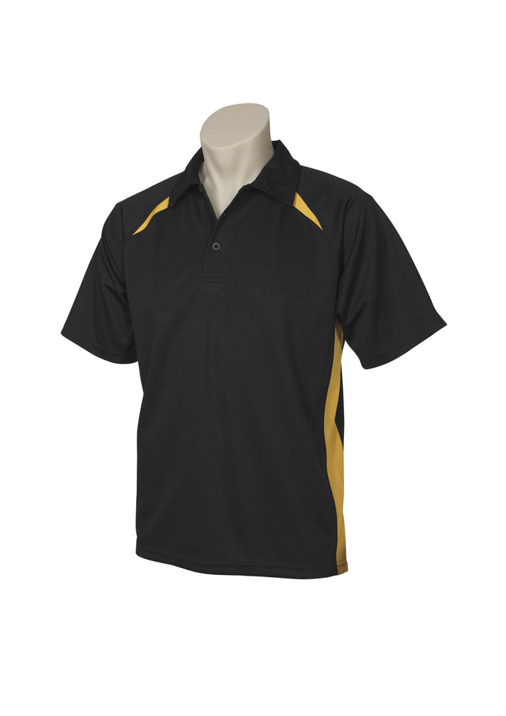 Big Mens Polo Shirts