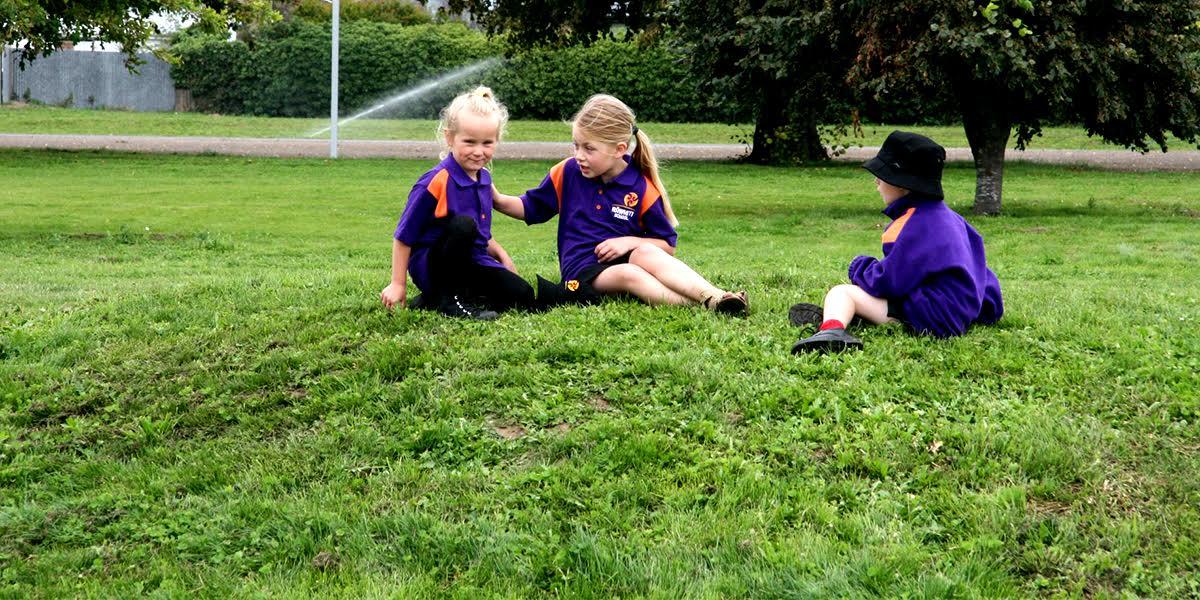 Children Rawhiti uniforms