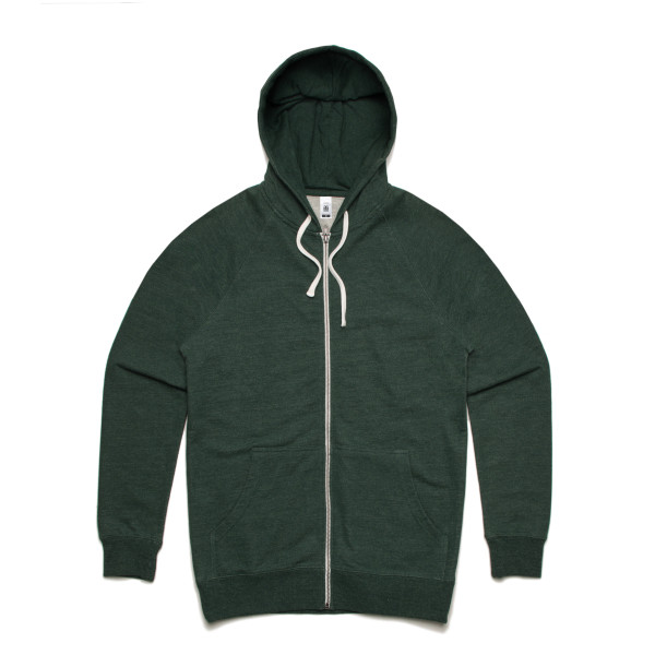 5107_TRACTION_ZIP_HOOD_FOREST_MARLE