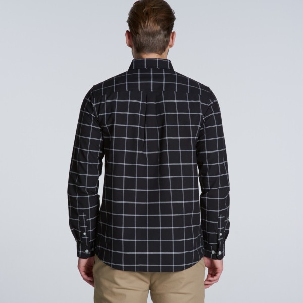 5405_oxford_pattern_shirt_back