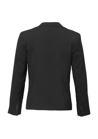 64013_Black_Short_Jacket_with_Reverse_Lapel_B