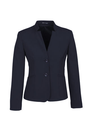 64013_Navy_Short_Jacket_with_Reverse_Lapel