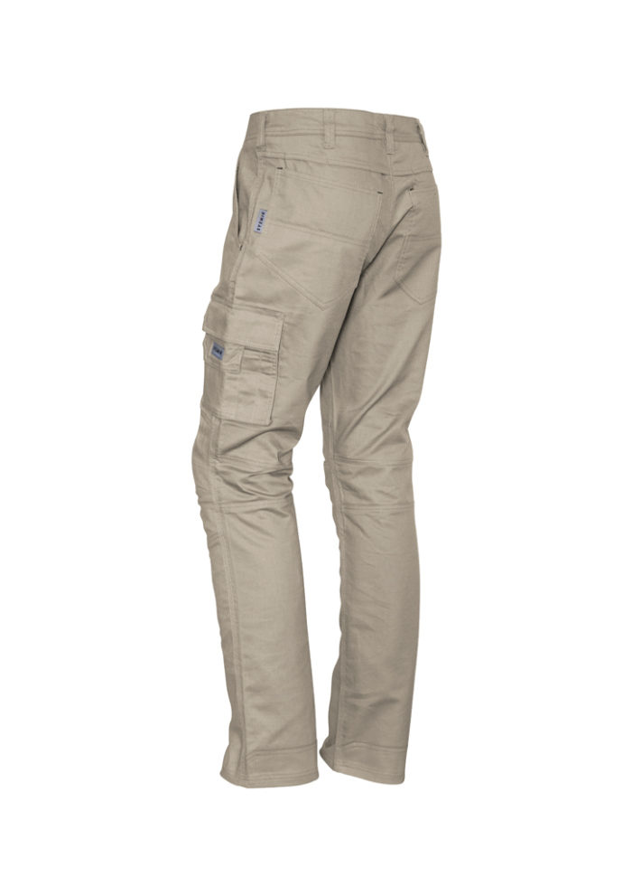 ZP504_Khaki_BackSide