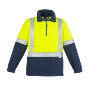Hi-Vis Shirts / Long Sleeves
