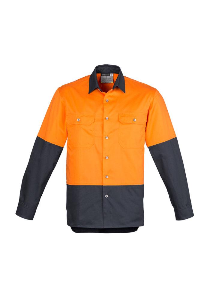 ZW122_OrangeCharcoal_F_2015