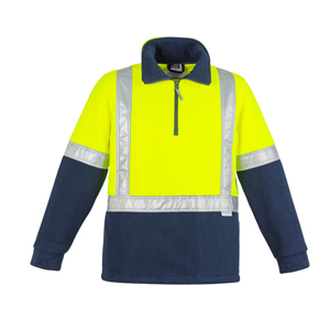 Hi-vis Sweatshirts / Fleeces