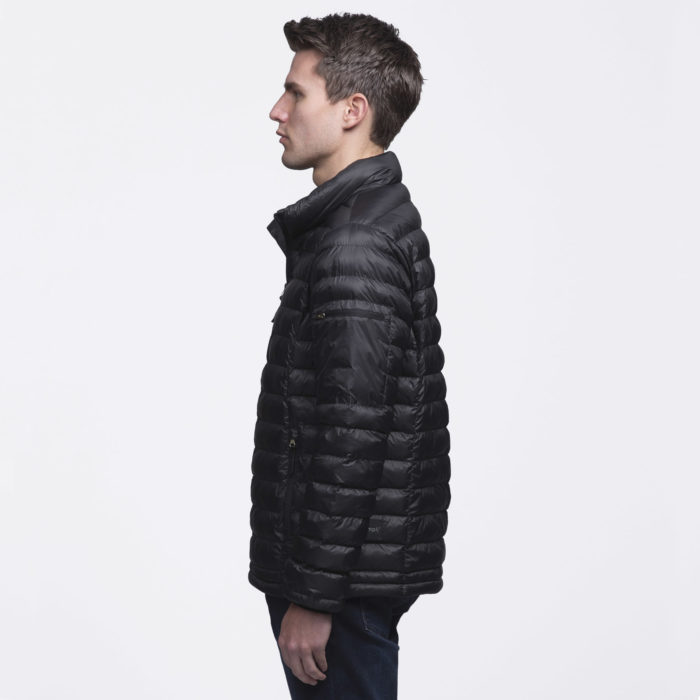 smpli-mens-black-mogul-puffa-jacket-left