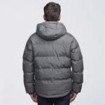 smpli-mens-grey-melange-invert-puffa-jacket-back