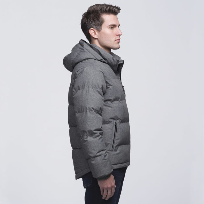 smpli-mens-grey-melange-invert-puffa-jacket-right