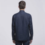 smpli-mens-navy-linen-shirt-back