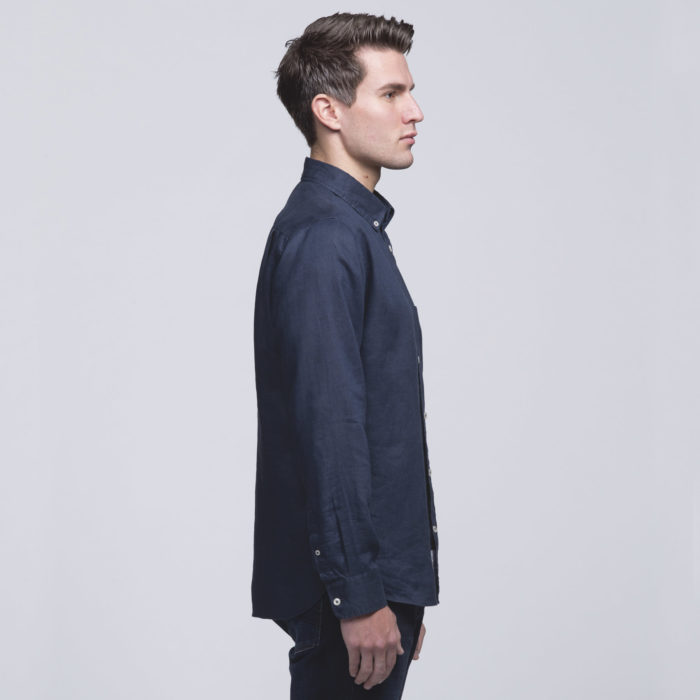 smpli-mens-navy-linen-shirt-right