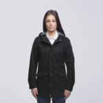 smpli-womens-black-heritage-twill-jacket-front