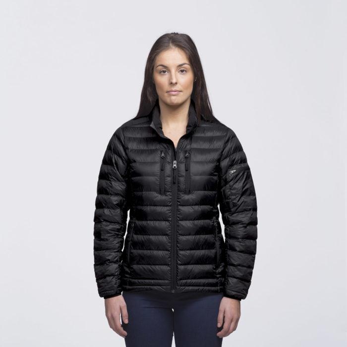 smpli-womens-black-mogul-puffa-jacket-front