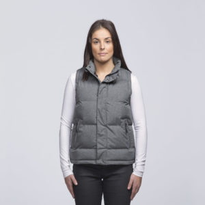 smpli-womens-grey-melange-basin-puffa-jacket-front