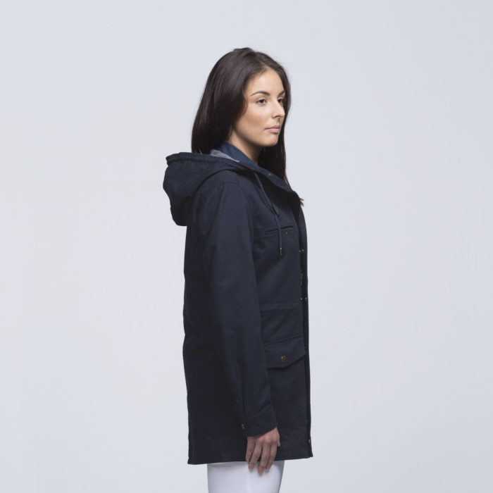 smpli-womens-navy-heritage-twill-jacket-right
