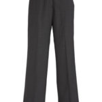14016_Charcoal__Mid_Rise_Piped_Band_Pant
