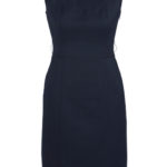 30111_Navy_CS_Sleeverless_Side_Zip_Dress