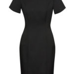 30112_SS-Shift-Dress_Black
