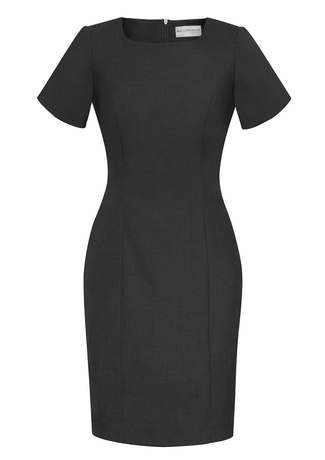 34012_SS-Shift-Dress_Charcoal