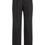 74011_Charcoal_One_Pleat_Pant