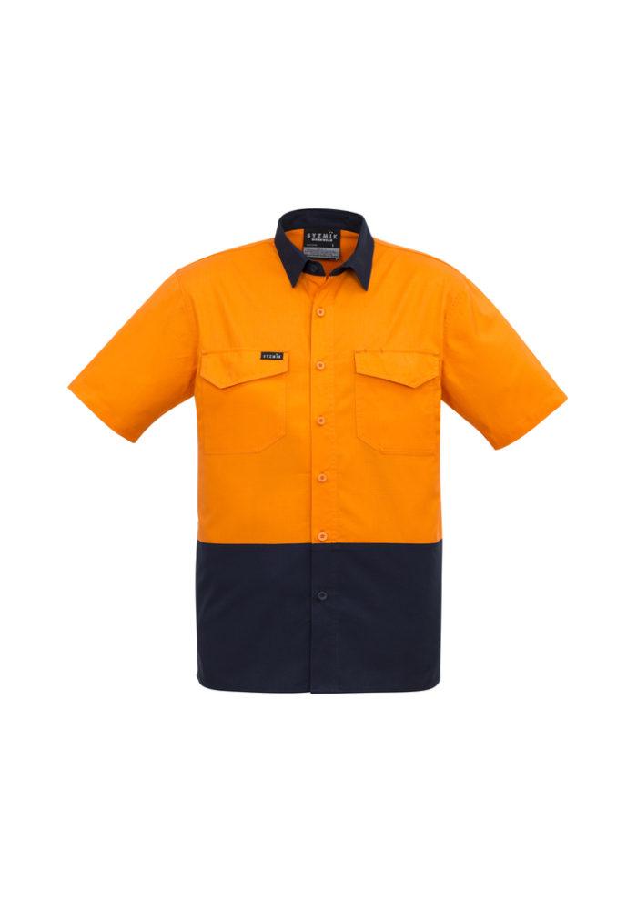 ZW815_OrangeNavy_Front