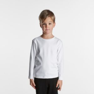 Kids Long Sleeves