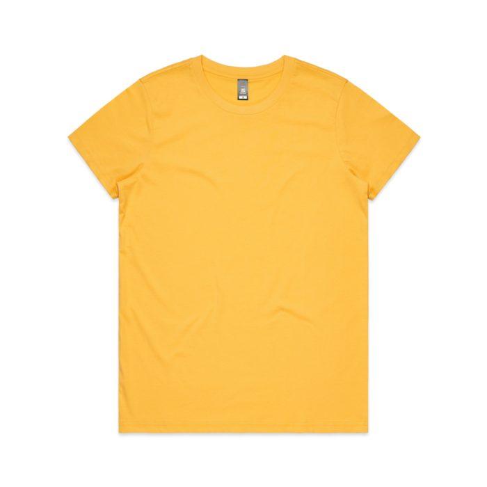 4001_maple_tee_yellow