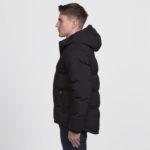 smpli-mens-black-edge-puffa-jacket-left
