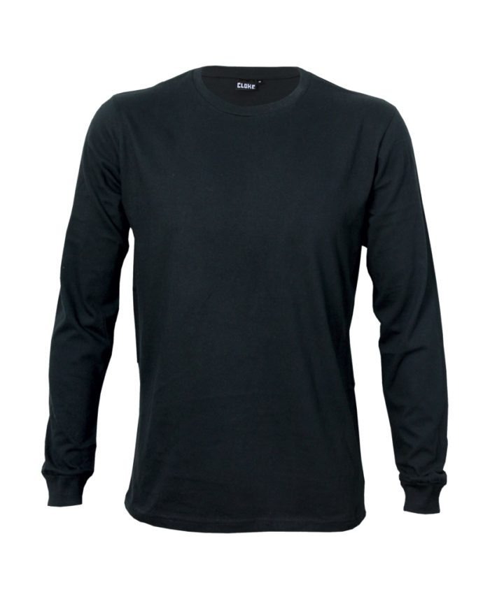 cloke-t303-t-shirt-black-f