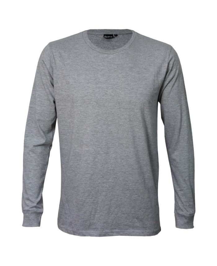 cloke-t303-t-shirt-grey-m-f