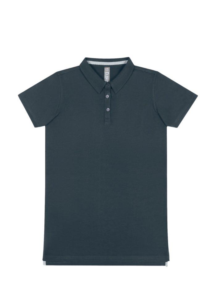 cloke-p425-polo-black-f