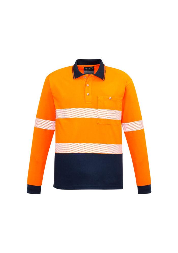 ZH530_OrangeNavy_F