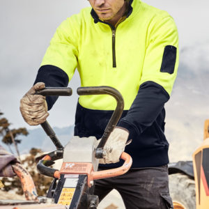 Mens Tradie Workwear