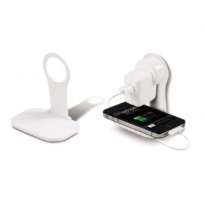 Cell Phone Charger Stand