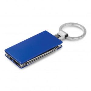 Multi-function Metal Key Ring