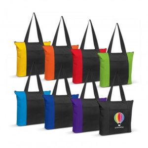 Avenue Tote Bag