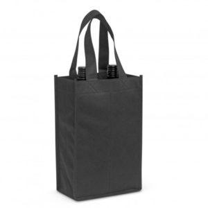 Wine Tote Bag - Double