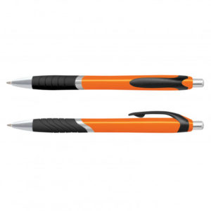 Jet Pen -  Coloured Barrel