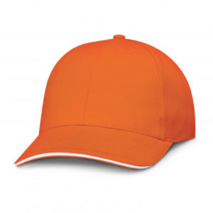 Summit 6 Panel Sandwich Trim Cap