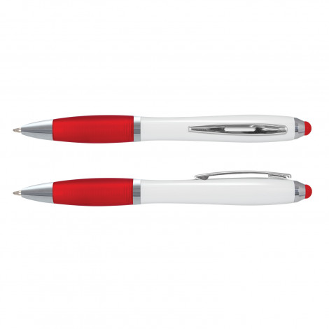 Vistro Stylus Pen  - White Barrel