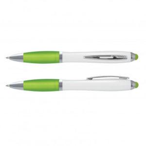 Vistro Stylus Pen  - White Barrel