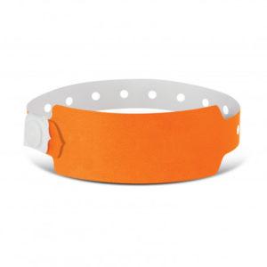Plastic Event Wrist Band