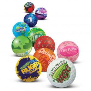 Stress Ball - Full Colour