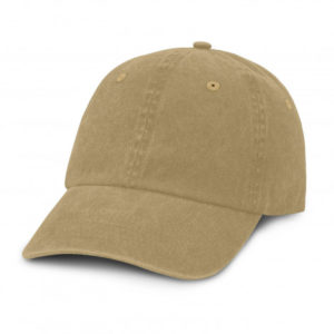 Stone Washed Cap