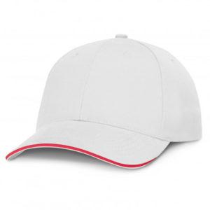 Swift Cap - White