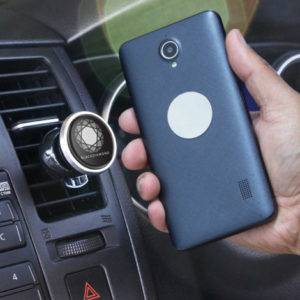 Nuvo Magnetic Phone Holder