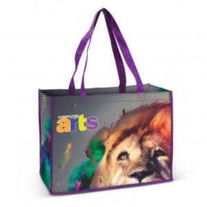 Aventino Cotton Tote Bag
