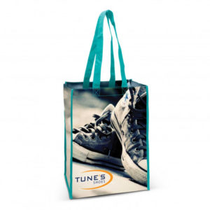 Anzio Cotton Tote Bag