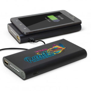 Kronos Wireless Power Bank