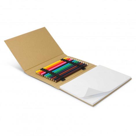 Creative Sketch Set